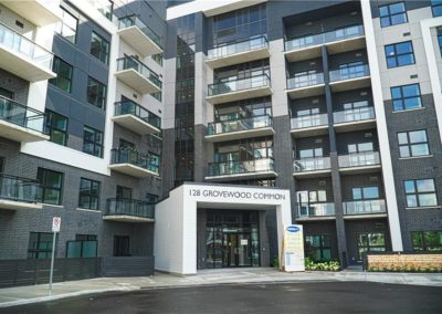 128 Grovewood Common #224, Oakville