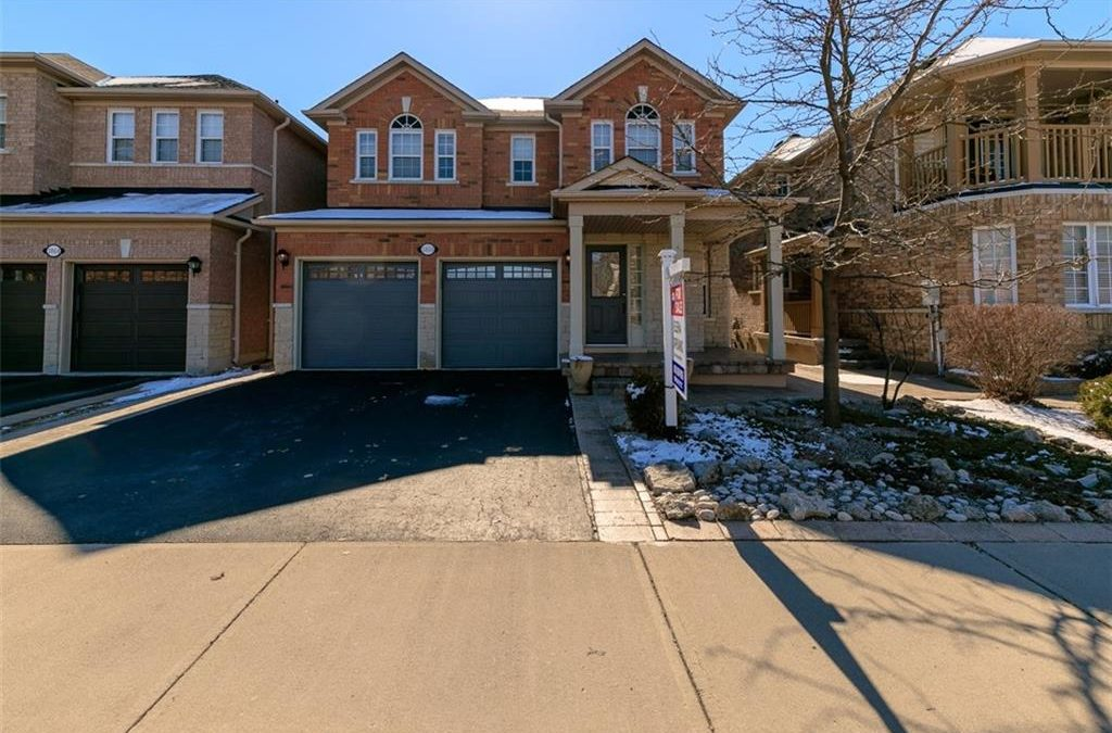 3868 Arbourview Terrace, Mississauga